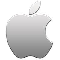 Koersstijging aandelen apple